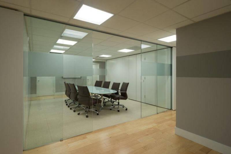 Interior Glass Office Door Home Gallery Glass Door Interior