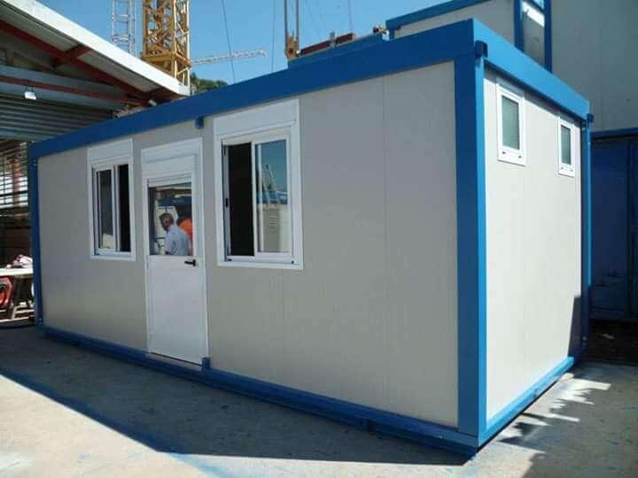 porta-cabin